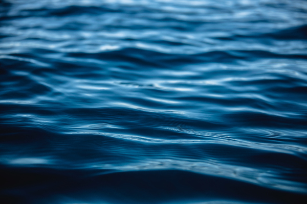 Counselling, coaching, supervision, equine-assisted therapy and EFT in Liverpool and online. Image of ripples on water.